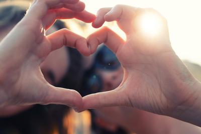 jeune coeur main, vivre à la MFR